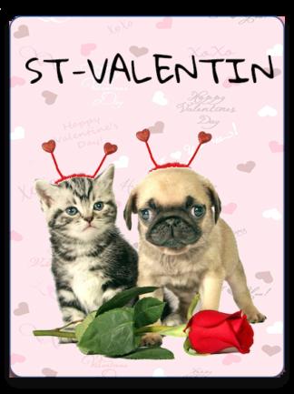 Articles de la St-Valentin